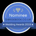 BrideBook Nominee
