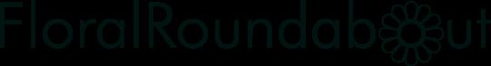 Floral Roundabout logo
