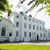Somerford Hall