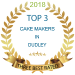 Top Cake makers in Dudley